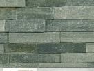Cyan Green Shadowstone Panel